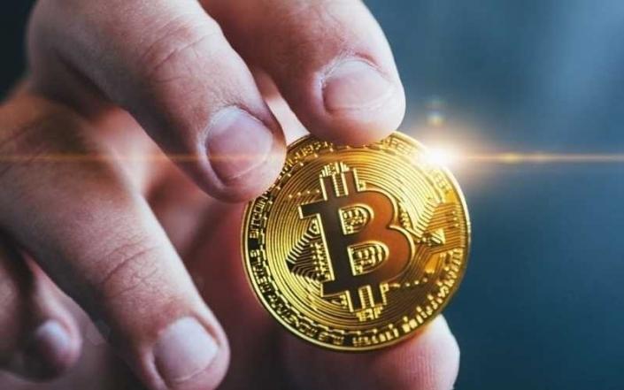 Bitcoins e Criptomoedas