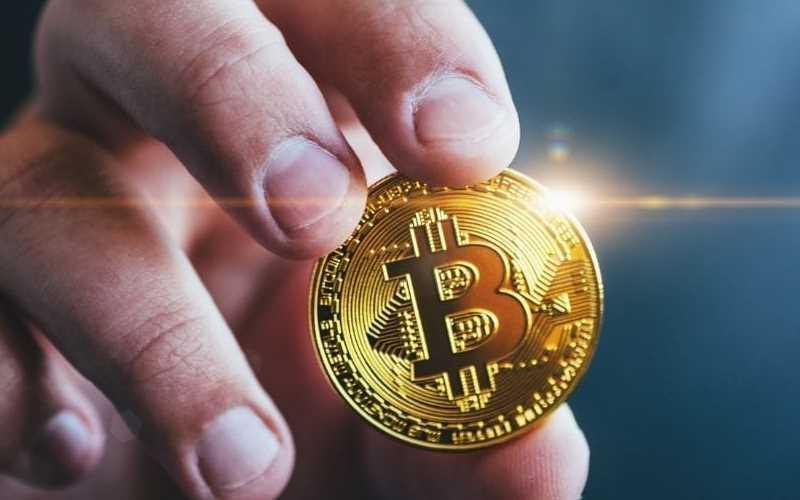 contabilidade de Bitcoins